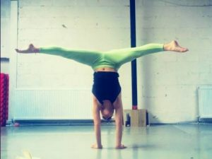 Handstands: Taster Course - FULLY BOOKED!