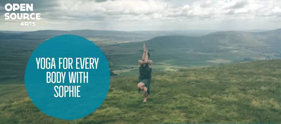 yoga for every body yogi stretch relax mindfulness classes workshops leeds
