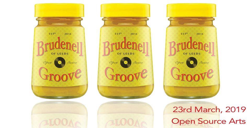 Brudenell Groove: Open Sauce Party II