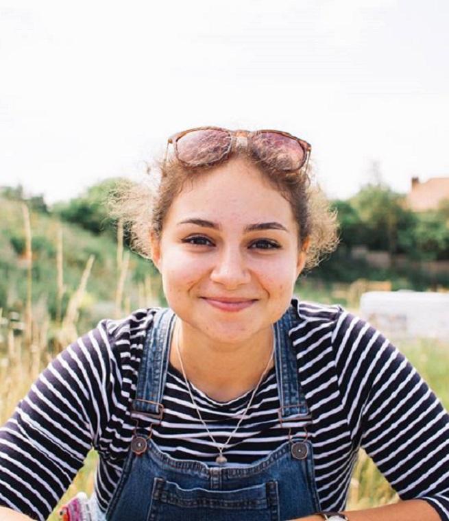 Jess Zara