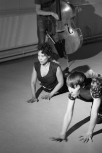 Pro-Class: Dance Open Training with Rachel and Daliah @ Open Source Arts | England | United Kingdom