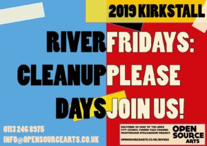 River Stewardship Cleanup