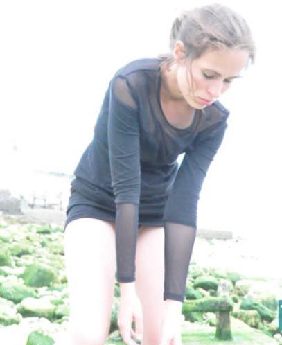 Alison Grace: 24th June