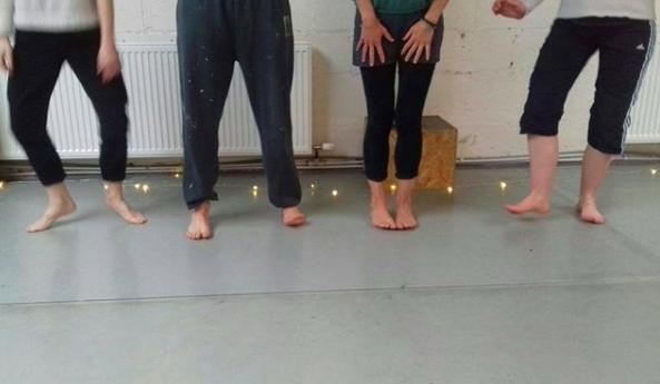 Open Dance Class