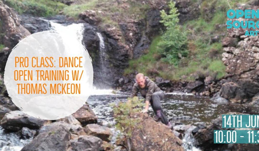 dance leeds train yorkshire movement floorwork teacher