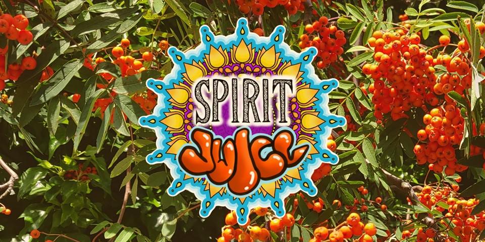 Spirit Juice: Autumn Equinox Day Festival