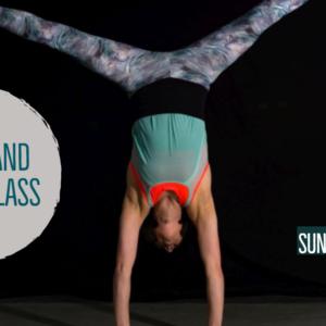 handstand workshop arts leeds kirkstall strength building flexible west yorkshire training fitness circus