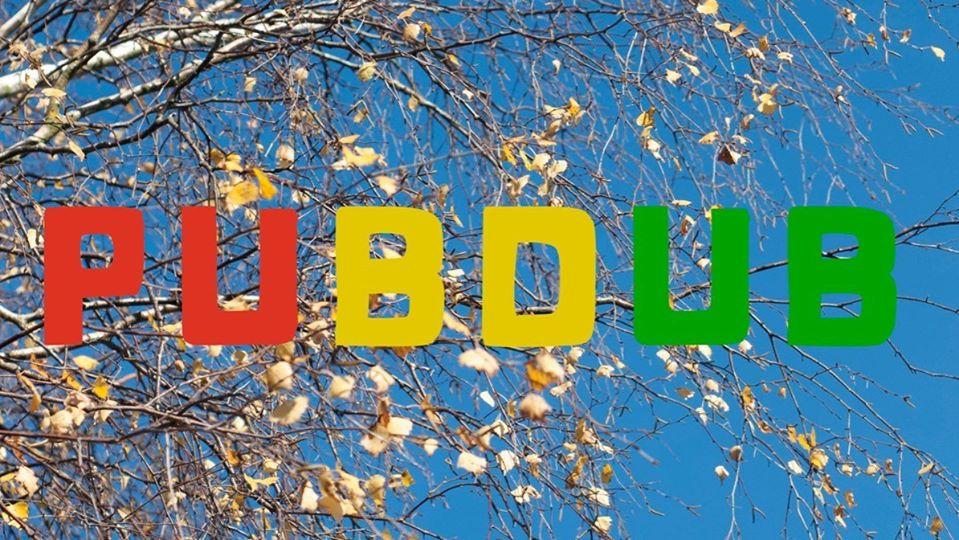 Pubdub with Rebel Spirit Sound and Sound Mag UK