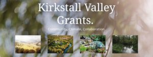 Kirkstall Valley Grants Award Ceremony @ Open Source Arts