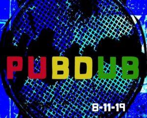 Pubdub 06-03-20 with NikNak and Impressa Sound ft Alexis @ Open Source Arts