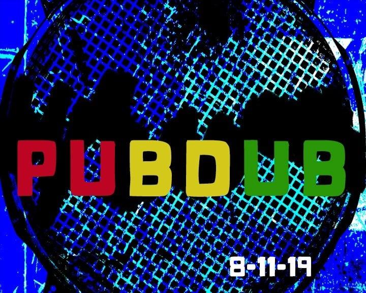 Pubdub 06-03-20 with NikNak and Impressa Sound ft Alexis